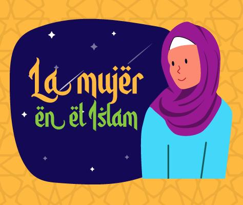 Nota mujer en el islam