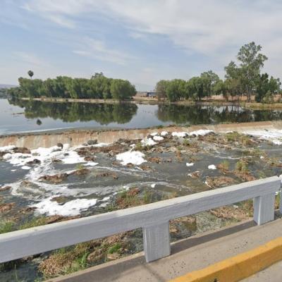 Río Santiago: El derecho a un ambiente sano