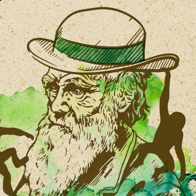 De coleccionar insectos a pasar cinco años en un barco, así fue la vida de Darwin