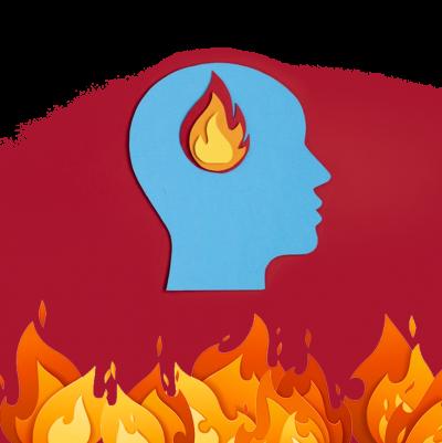 Síndrome de burnout, la situación que enfrenta la docencia universitaria
