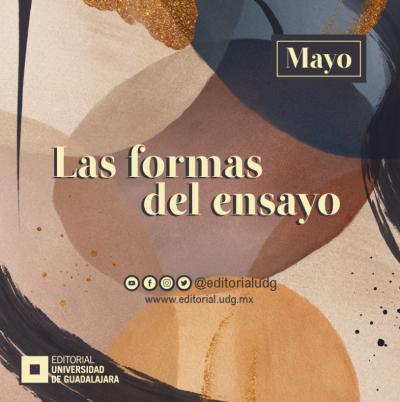 Mayo: las formas del ensayo