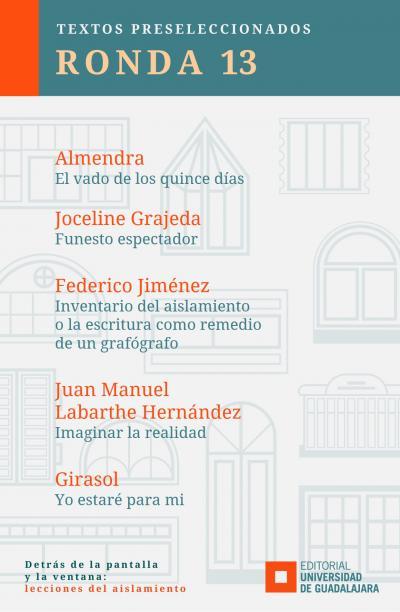 #LeccionesDelAislamientoUDG | Ronda 13