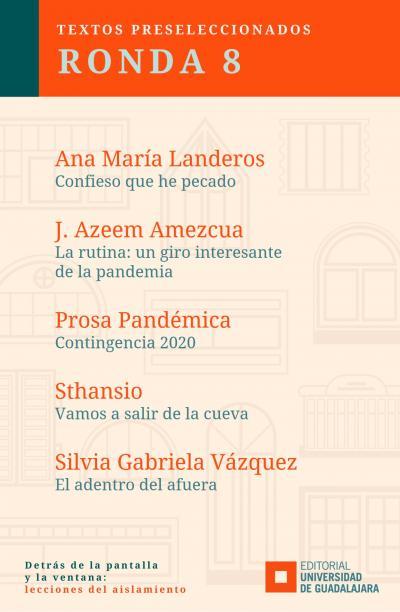 #LeccionesDelAislamientoUDG   Ronda 8