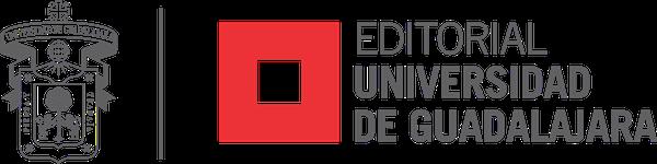 logo catálogo editorial UDG